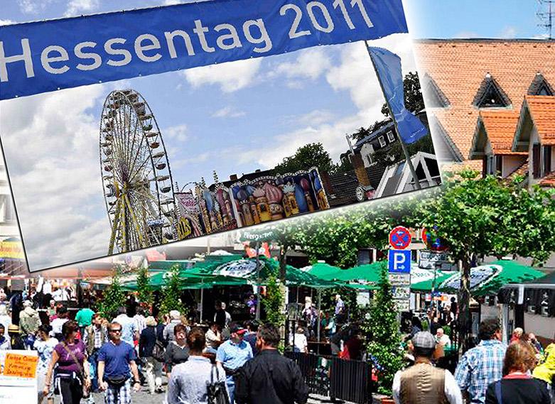 Hessentag 2011