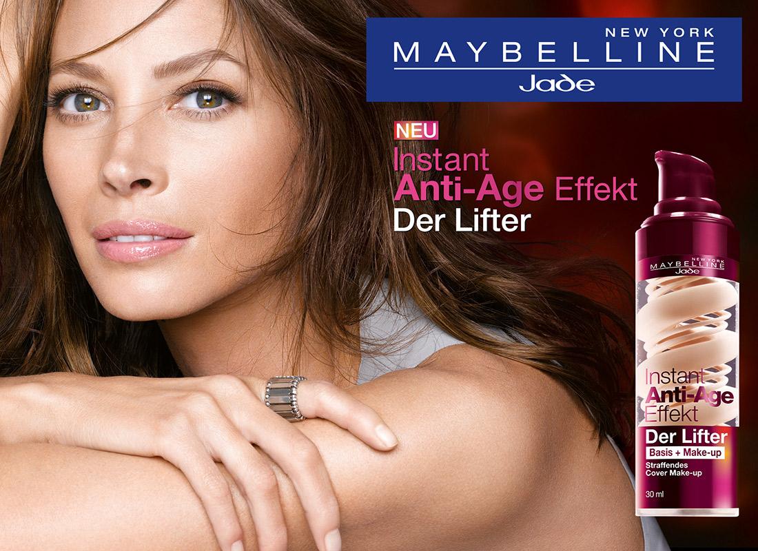 Maybelline, Jade