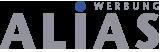 Alias Werbung Logo